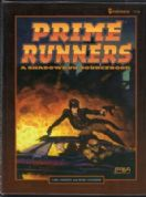 FASA 7116 Prime Runners – A Shadowrun Source Book